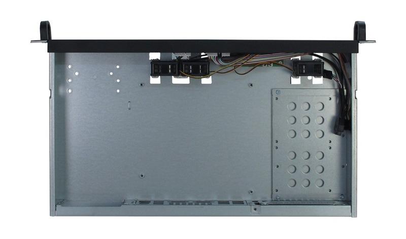 Inter-Tech 1U K-125L