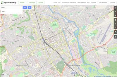 Qwant Maps