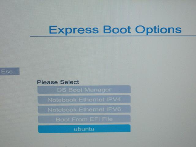 boot-options-ubuntu